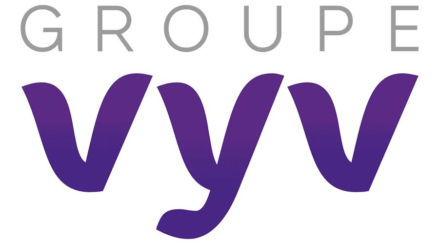 Logo Groupe VyV