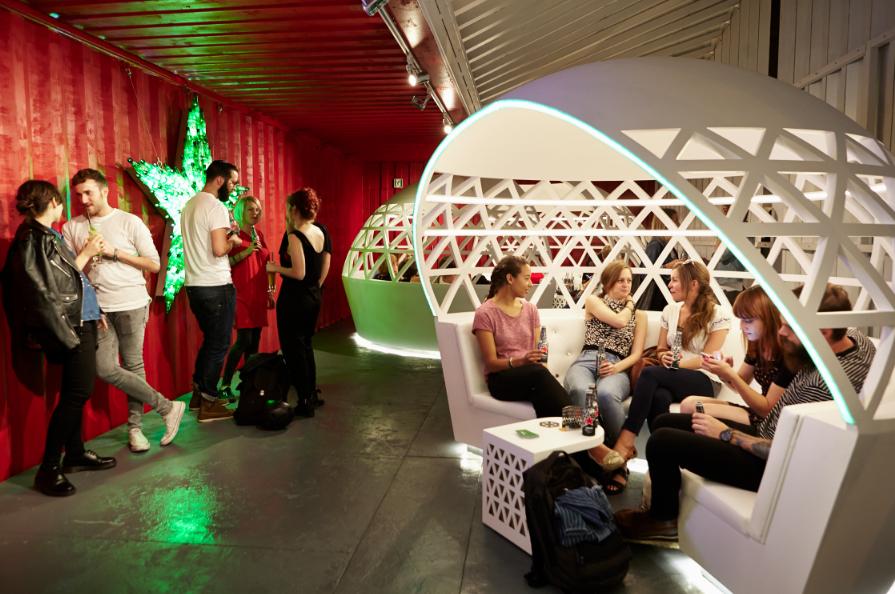 Heineken Concept Club